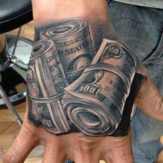Tetovaža Za Sreću I Blagostanje I Ljubav Kakve čarobne