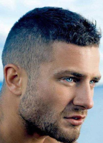 Tunsor Bărbați Pentru Părul Scurt Tunsul Pentru Bărbați Pentru Păr
