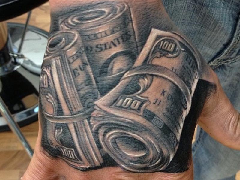 Tetovaža Za Blagostanje I Ljubav Kakve čarobne Tetovaže